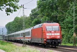 101 065 in Rastatt