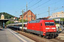 101 072 in Herrenberg