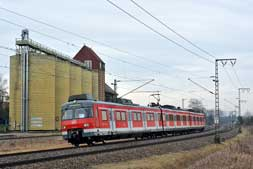 420 400 in Eutingen