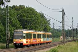 450 001 in Rastatt