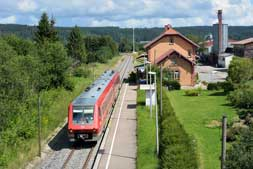 611 049 in Unadingen