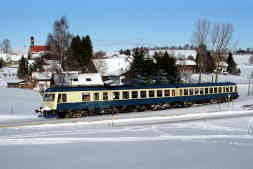 BR 628.0 in Haslach