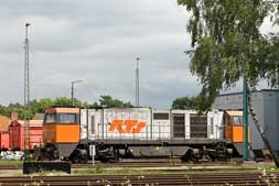 RTS G 2000 in Kempten